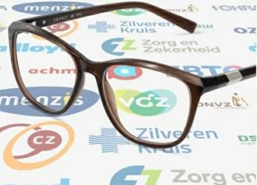 Brillen en lenzen vergoeding